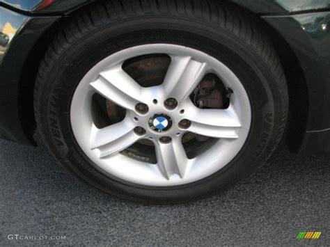 2000 Bmw Z3 23 Roadster Wheel Photo #57506980 Gtcarlotcom