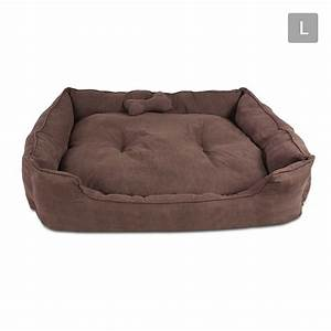 extra large dog bed clearance graysonline With dog beds for large dogs clearance