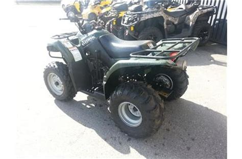 Suzuki Ozark 250 For Sale by Used Atv Atvs For Sale Side By Sides For Sale