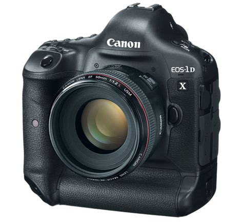5 Best Professional Digital Slr (dslr) Cameras
