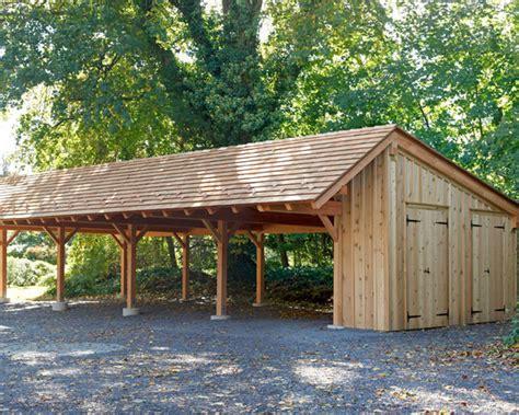 wood carport kits timber carport kits home design ideas pictures remodel