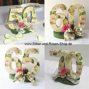Deko Zum 60 Geburtstag : deko 60 hochzeitstag diedekoration ~ Yasmunasinghe.com Haus und Dekorationen