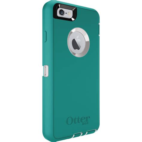 otter box defender for iphone 6 plus 6s plus 77 52239 b h