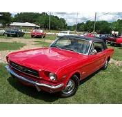 1964 Ford Mustang For Sale  ClassicCarscom CC 1079771