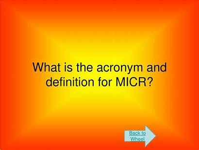 Acronym Example Define Give Mnemonics Words Useful