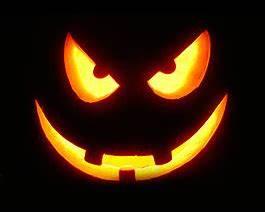 Kürbis Gesichter Gruselig : the abcs of pumpkin carving ~ A.2002-acura-tl-radio.info Haus und Dekorationen