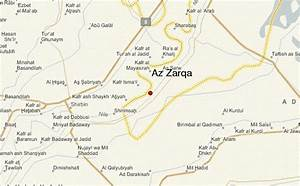 Az Zarqa Location Guide