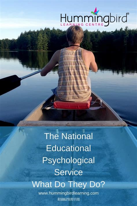 NEPS - The National Educational Psychological Service ...