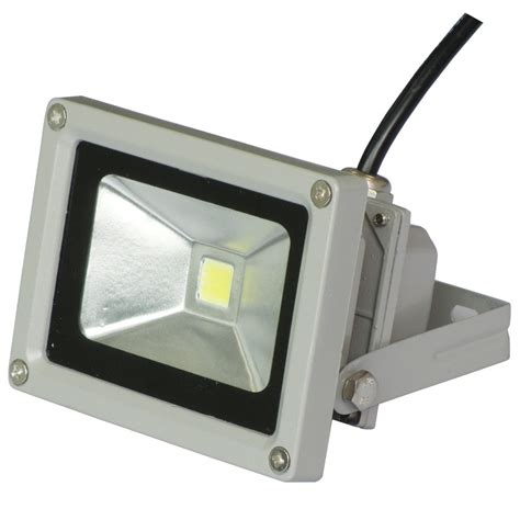3pcs lot 10w waterproof led flood light refletor led l