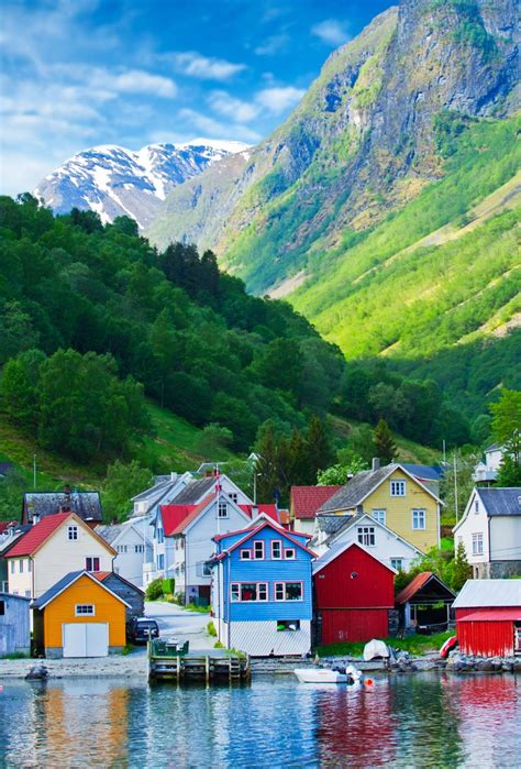 Norway Best Traditional Norwegian Dishes For Food Lovers