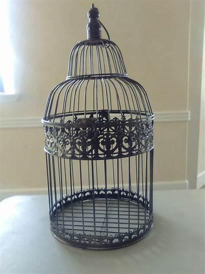 Cage Bird Castle Poor Manor Exquisite Venue