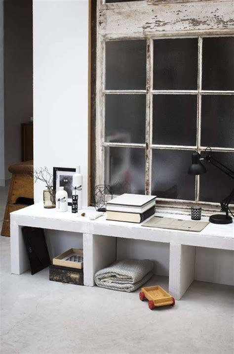 kast maken betonblokken een dressoir wat kun je ermee inspiraties showhome nl