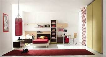 cool bedroom ideas 25 cool boys bedroom ideas by zg digsdigs