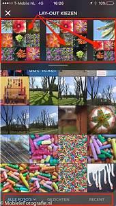 Fotos Als Collage : layout snelle collage maken op je mobiel ~ Markanthonyermac.com Haus und Dekorationen