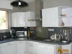 relooker table de cuisine déco relooker cuisine exemples d 39 aménagements