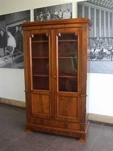 An Und Verkauf Berlin Möbel : b cherschrank bibliothek biedermeier mahagoni berlin um 1860 antike m bel und antiquit ten berlin ~ Indierocktalk.com Haus und Dekorationen