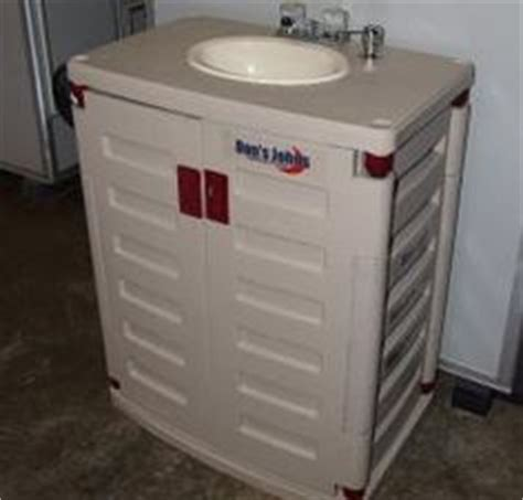 used portable 4 compartment sink how to build a portable concession sink 3 compartment hand