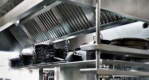 nettoyage hotte inox cuisine professionnelle 300 e ht With nettoyage hotte de cuisine