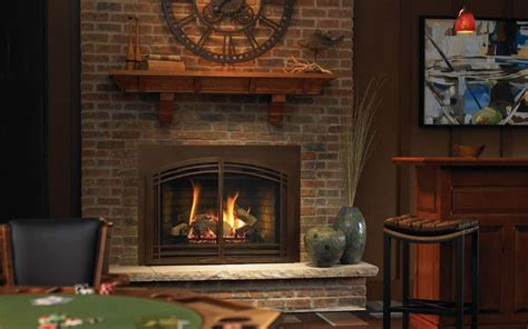 gas fireplace inserts with blower gas inserts with blowers cyprus air fireplace