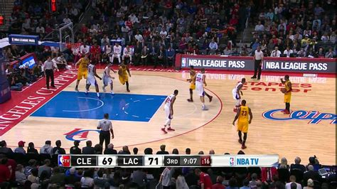 Kyrie Irving Clippers