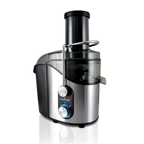 juice extractor kitchen juicer countertop juicers stainless cooking steel fruit amazon office nutrichef appliances pyle 1000 pyleaudio