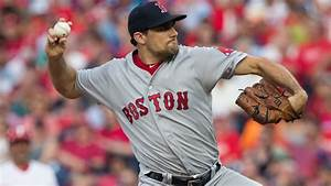 Nathan Eovaldi Looks To Get Red Sox Back In Win Column ...