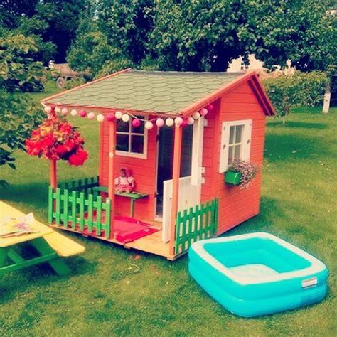 Koka mājiņas bērniem: sākums vasaras piedzīvojumiem! | PTA ...