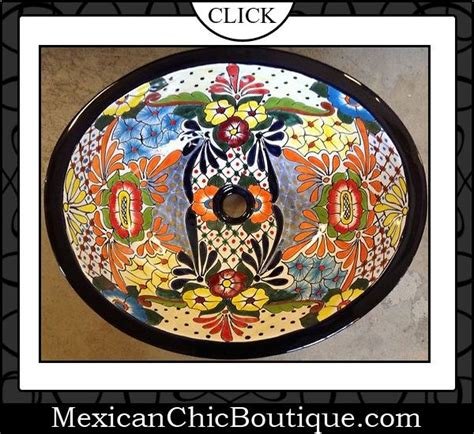 mexican hand painted sinks 1000 images about mexican hand painted bathroom sinks