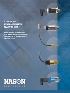 Switches Catalog