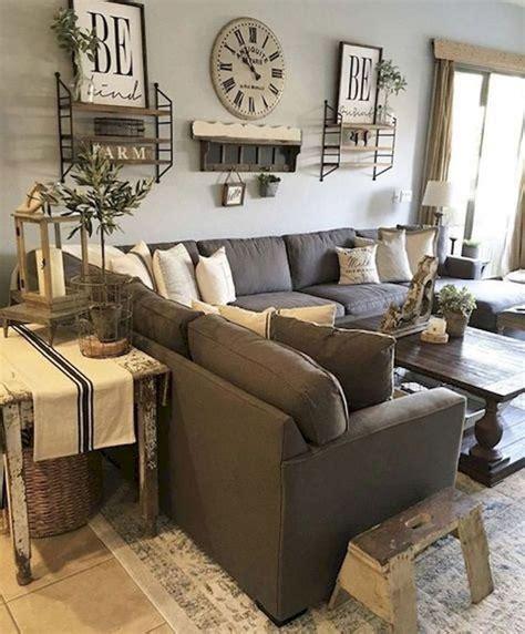 Home Decorating Ideas Farmhouse Gorgeous 60 Cozy Modern