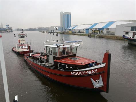 Sleepboot Amsterdam by Vloot D Bos Sleepdienst Amsterdam