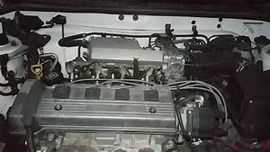 1995 Toyota Celica St Engine Knock