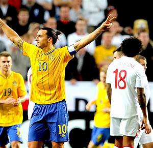 There Will Never Be Another Zlatan Ibrahimovic | Bleacher ...