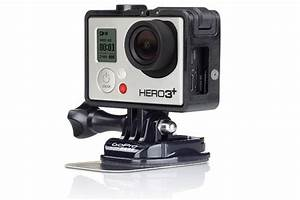 GoPro Hero 3+ Black Edition/Music : le test complet ...