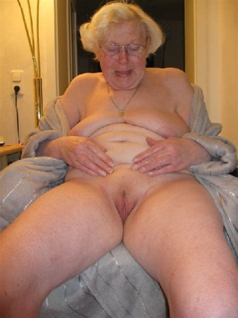 old oma granny nude tumblr mega porn pics