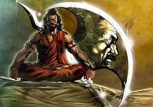Parashurama, The Sixth Avatar of Vishnu : Smite