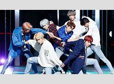 El grupo Kpop BTS ya está configurando sus calendarios