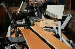 Le Recyclage Du Mobilier De Bureau