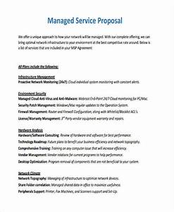 Cleaning Proposal Template Word Free 18 Service Proposal Examples In Pdf Word Pages