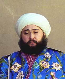 Mohammed Alim Khan