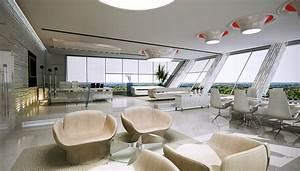 grand office space   Interior Design Ideas.