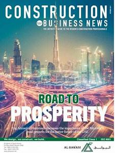 Construction Business News Middle East — October 2017 PDF ...