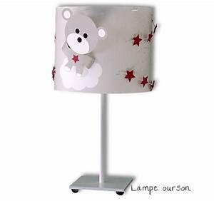 Lampe Veilleuse Enfant : luminaire enfant boutique de lampes et suspensions pour chambre enfant et bb ~ Teatrodelosmanantiales.com Idées de Décoration