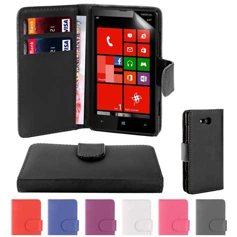 si鑒e social traduction anglais housse etui en cuir d 39 unité centrale de portefeuille pour nokia lumia 820 ebay