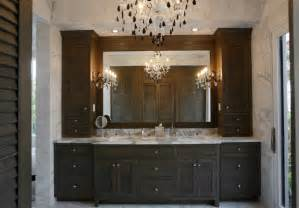 bathroom cabinetry ideas transitional bathroom