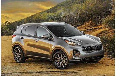 9 Best 2017 Suvs And Crossovers