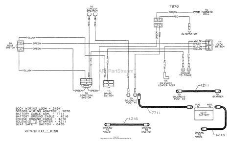 Dixon Ztr Parts Diagram For Wiring