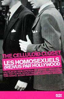 The Celluloid Closet Documentary by Filmographie Tom Hanks Comme Au Cin 233 Ma