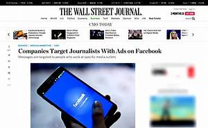 Social Media Agency Case Study, PR Psychographics Earn WSJ ...