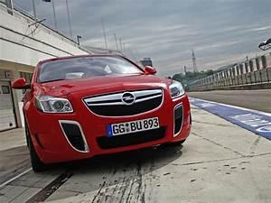 Opel La Teste : opel insignia opc pe circuit ~ Gottalentnigeria.com Avis de Voitures